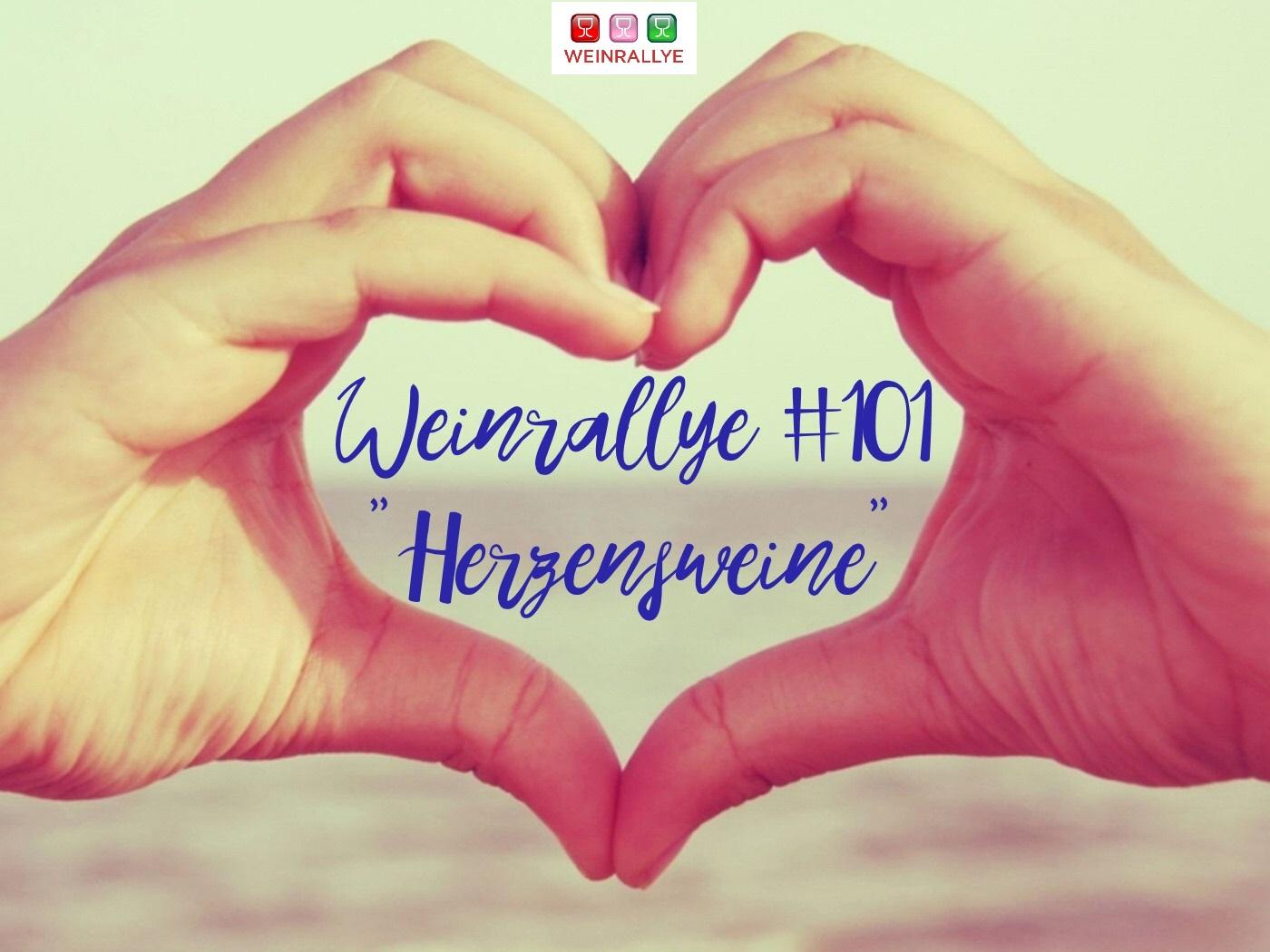 Weinrallye 101