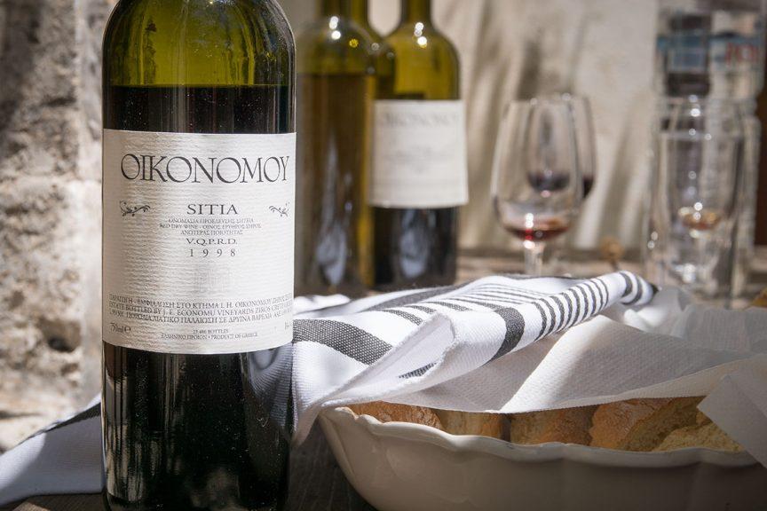Giannis Economou – Der Solitär vo Kreta