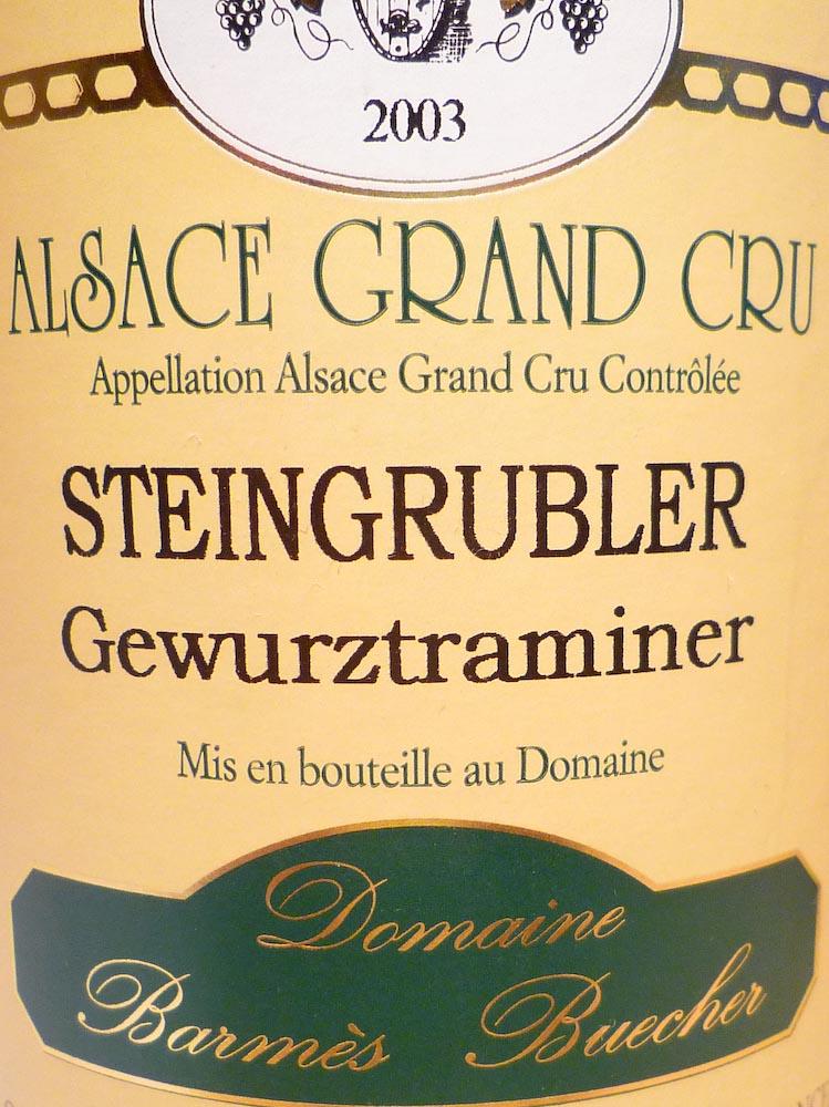 Barmes Buecher Steingrubler Gewurztraminer (1 von 1)