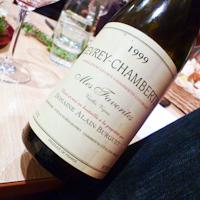 Burguet Mes Favorites 1999-100