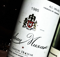 Musar 1985-100
