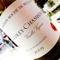 Roche de Bellen Gevrey-Chambertin 2009-100