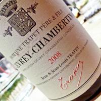 Trapet Gevrey-Chambertin 2008-100