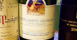 Georges Mugneret Nuits-Saint-Georges, 2004-100