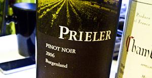 Prieler Pinot Noir 2006-100