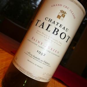Talbot 1982-100