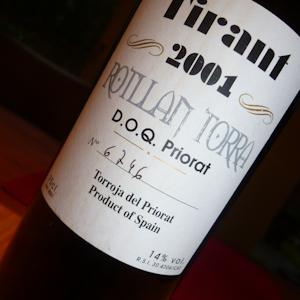 Tirant 2001-100