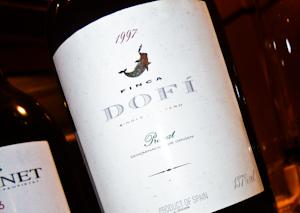 Finca Dofi, 1997 (100 von 1)