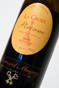 La Croix de Pérenne, 2009 (100 von 1)