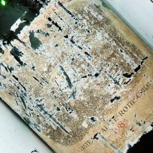 Lafite-Rothschild, 1983 (100 von 1)