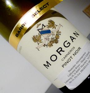 Morgan Pinot Noir Barrel Select Reserve, 1994 (100 von 1)