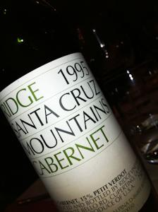 Ridge Santa Cruz, 1995 (100 von 1)