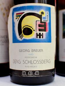 Breuer Schlossberg, 1993 (100 von 1)