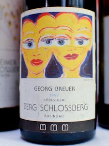 Breuer Schlossberg, 1997 (100 von 1)