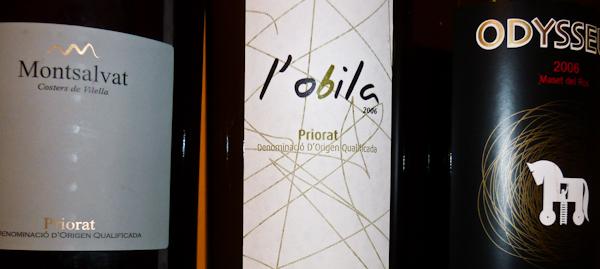 Priorat 1 - Titel (100 von 1)