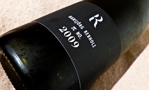 Rebholz Pi No. 2009 (100 von 1)