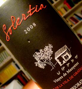 Solertia, 2008 (100 von 1)