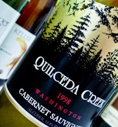 Quilceda Creek CS, 1998 (100 von 1)