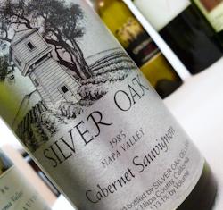Silver Oak CS, 1985 (100 von 1)