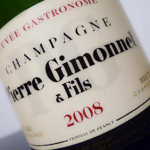 Gimonnet Cuvée Gastronome, 2008 (100 von 1)