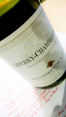 Bouchard Gevrey-Chambertin, 2010 (100 von 1)