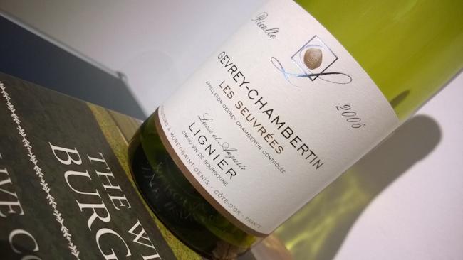 L&A Lignier Gevrey-Chambertin Les Seuvrées, 2006 (100 von 1)