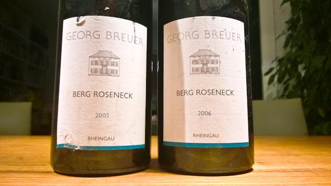 Breuer Roseneck 2005 & 2006 (100 von 1)