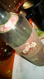 Italien-Probe -109