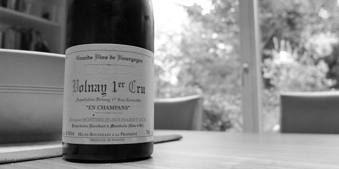 Monthelie-Douhairet Vonay 1er en Champans, 2002 (100 von 1)