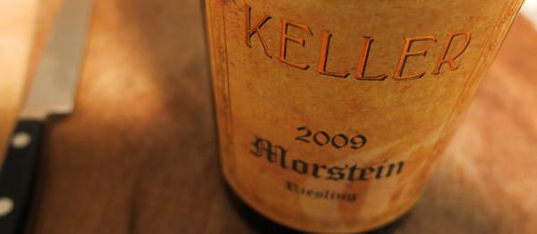 Keller Morstein, 2009 (100 von 1)
