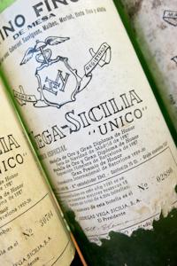 Vega-Sicilia-Probe  (16 von 26)