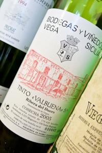 Vega-Sicilia-Probe  (23 von 26)