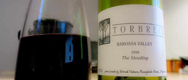 Torbreck The Steading, 1999 (1 von 1)