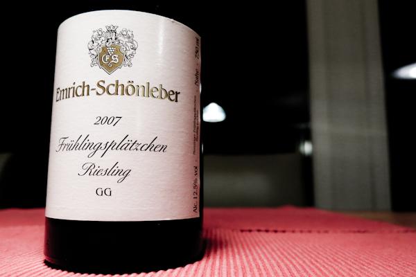 Emrich-Schönleber Frühlingsplätzchen, 2007 (1 von 1)