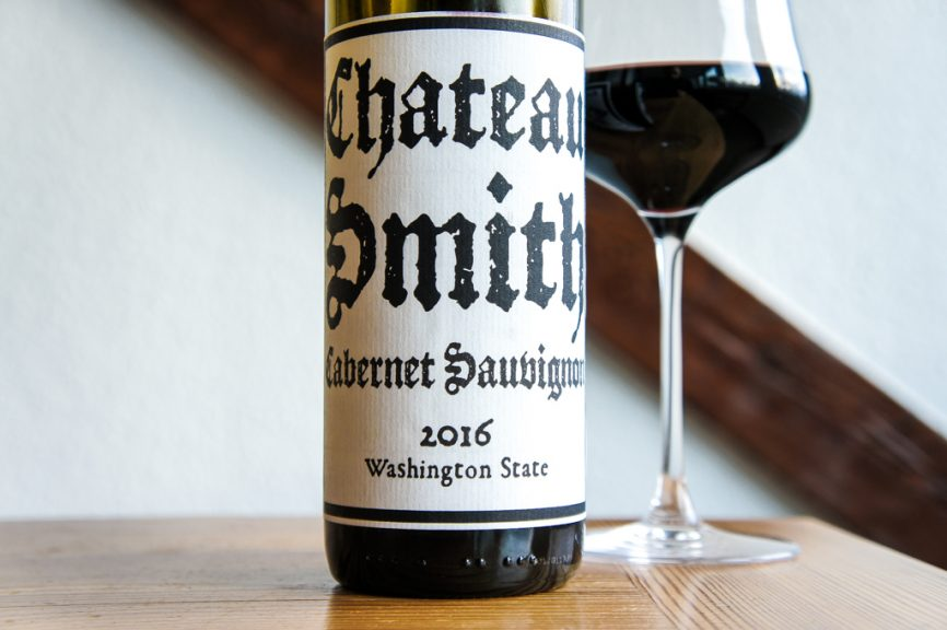 Chateau S;mith 2016